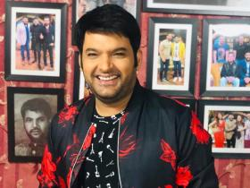 baby,kapil sharma,sunil grover,Archana Puran Singh,Kiku Sharda,Exclusives,The Kapil Sharma Show,depression,fatherhood,Ginni Chatrath,Angry Birds 2