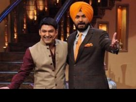 news & gossip,Kapil Sharma,The Kapil Sharma Show,Navjot Singh Sidhu