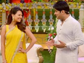 news & gossip,Sunil Grover,Kapil Sharma,Rochelle Rao,The Kapil Sharma Show