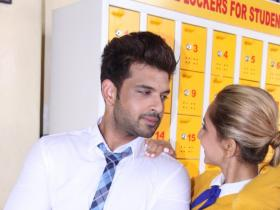 Anusha Dandekar,MTV,karaN kundra,Love School,photos