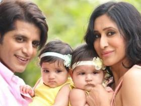 news & gossip,Karanvir Bohra,Mouni Roy,Teejay Sidhu,Naagin 2,Karanvir Bohra daughters