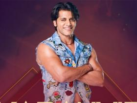Karanvir Bohra,Karanvir Bohra daughters,Bigg Boss season 12 2018,Bigg Boss 12 2018