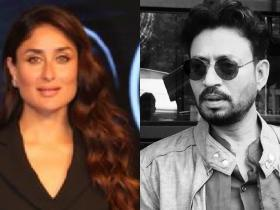 News,irrfan khan,Kareena Kapoor Khan,Angrezi Medium
