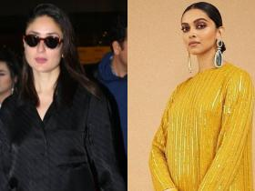 Celebrity Style,kareena kapoor,deepika padukone,bollywood fashion,chhapaak