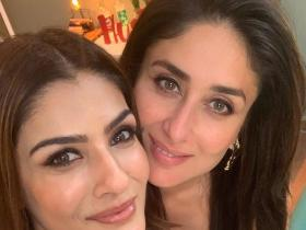 News,raveena tandon,Kareena Kapoor Khan