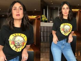 Celebrity Style,kareena kapoor khan,kareena kapoor fashion,good newwz