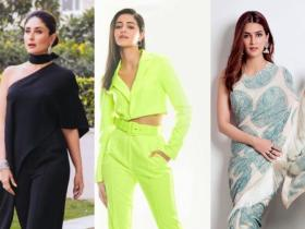 kareena kapoor khan,Kriti Sanon,Best Dressed,Ananya Panday