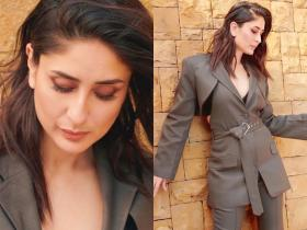 Celebrity Style,fashion,kareena kapoor khan,good newwz