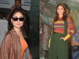 Celebrity Style,celebrity style,bollywood style,Fall Fashion Trends