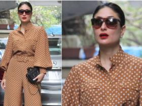 Celebrity Style,fashion,kareena kapoor khan,Taimur Ali Khan