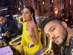 news & gossip,Kareena Kapoor Khan,Dance India Dance 7