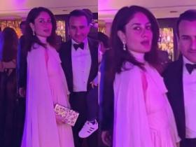 Celebrity Style,kareena kapoor khan,Taimur Ali Khan,bollywood new year celebration