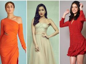 shraddha kapoor,kareena kapoor khan,Best Dressed,Ananya Panday