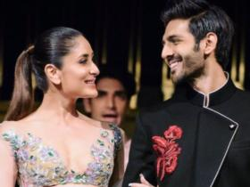 Kareena Kapoor Khan,Exclusives,Kartik Aaryan