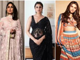 parineeti chopra,kareena kapoor khan,Best Dressed,Tara Sutaria