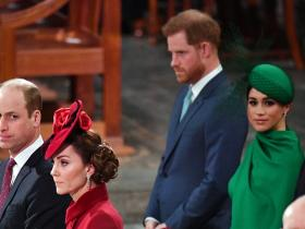Kate Middleton,Prince William,Prince Harry,Hollywood,royal exit