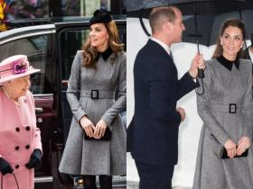 Celebrity Style,fashion,kate middleton,prince william