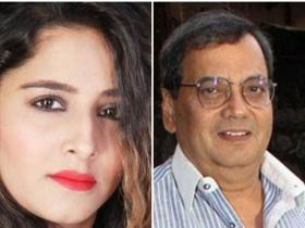 News,tanushree dutta,nana patekar,subhash ghai,MeToo,Kate Sharma