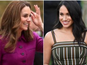 Celebrity Style,kate middleton,Meghan Markle,duchess of cambridge