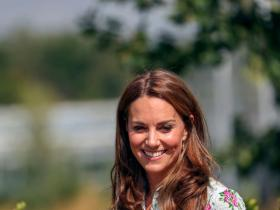 Celebrity Style,kate middleton,Emilia Wickstead,kate middleton dress