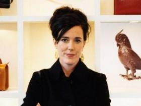 Kate Spade,Interview