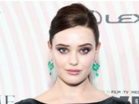 News,13 Reasons Why,Katherine Langford