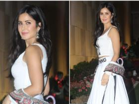 Celebrity Style,katrina kaif,fashion,holi 2020