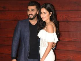 Photos,Katrina Kaif,javed akhtar,arjun kapoor,Happy birthday Javed Akhtar