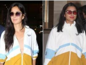 katrina kaif,parineeti chopra,Faceoffs,athleisure