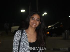 Keerthy Suresh,South