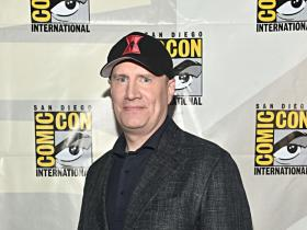 Kevin Feige,Hollywood,Comic-Con 2019