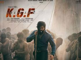 News,Yash,KGF Chapter 2