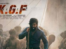 Yash,South,KGF: Chapter 2: Satellite rights