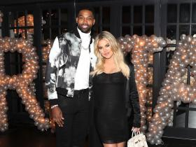 Khloe Kardashian,Tristan Thompson,Hollywood,Hollywood news