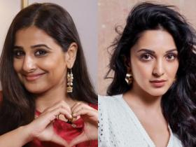 vidya balan,Kiara Advani,Exclusives,Kabir Singh,Mission Mangal