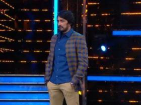 Kiccha Sudeep,South,Bigg Boss Kannada season 7,Shine Shetty,Chandhan Achar