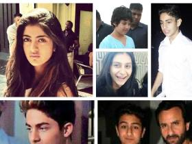 Discussion,Discussion,star kids,star kids,Hrehaan Roshan,Hrehaan Roshan,Aryan Khan,Aryan Khan,aryan,aryan,suhana,suhana,Jhanvi Kapoor,Jhanvi Kapoor,Khushi Kapoor,Khushi Kapoor,Ibrahim Ali Khan,Ibrahim Ali Khan,Aarav,Aarav,Navya Naveli,Navya Naveli,Agastya Nanda,Cannes 2015