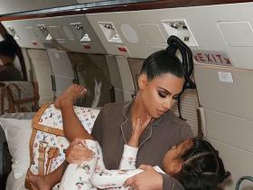 Celebrity Style,kim kardashian,North West,kim kardashian daughter