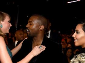 Kim Kardashian,kanye west,taylor swift,Hollywood,Coronavirus