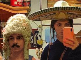 Kendall Jenner,Hollywood,Kirby Jenner