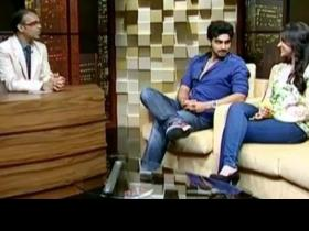 Video,arjun kapoor,parineeti chopra,Interview,Komal Nahta,Video Interview,ishaqzaade,Promotion Ishaqshaade