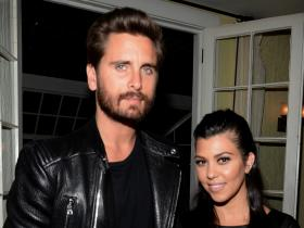 Kourtney Kardashian,Kendall Jenner,scott disick,Hollywood,KUWTK