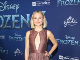 Gossip Girl,Hollywood,Kristen Bell