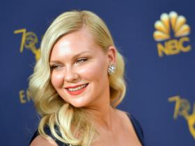 News,Hollywood news,Kirsten Dunst