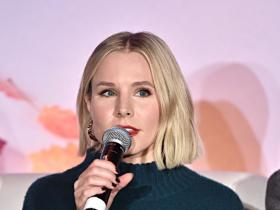 Hollywood,Frozen 2,Kristen Bell