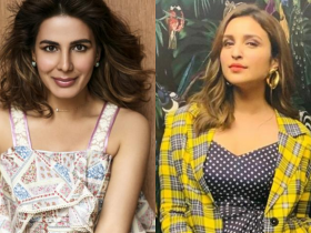 News,parineeti chopra,Kriti Kulhari,The Girl On Train