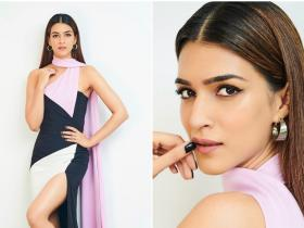 Celebrity Style,fashion,Kriti Sanon,arjun patiala