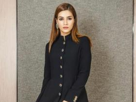 Celebrity Style,fashion,Kriti Sanon,panipat
