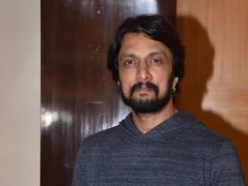 south films,Kiccha Sudeep,Pailwaan,South