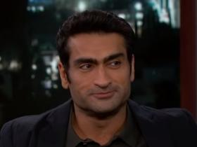 kumail nanjiani,Hollywood,The Eternals